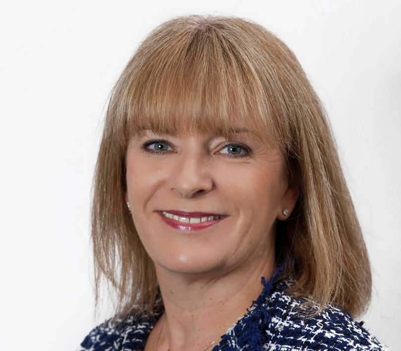 Kate Quirke Managing Director