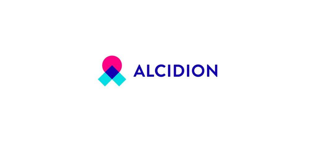 Alcidion Hero Logo